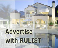 Advertise with RULIST Russian Business Directory