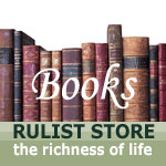 Books. RULIST STORE, the richness of life